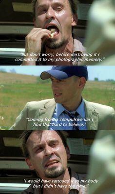 Funny T-Bag - Prison Break. This part cracked me up! Prison Break Quotes, Prison Break 3, Tv Quotes, Movie Quotes, Wentworth Miller Prison Break, Michael Scofield, T Bag, Book Tv, Film Serie