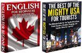 Free Kindle Book -  [Reference][Free] Travel Guide Box Set #17: The Best of the Mighty USA for Tourists & English for Beginners (USA, United States Travel Guide, English, Canada, Learn English, ... English Language, USA Tourism, USA Edition) Check more at http://www.free-kindle-books-4u.com/referencefree-travel-guide-box-set-17-the-best-of-the-mighty-usa-for-tourists-english-for-beginners-usa-united-states-travel-guide-english-canada-learn-english-english-language/