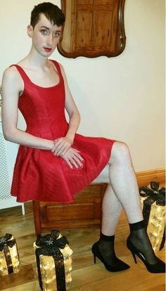 New Mens Fashion Androgyny Androgynous Style Masculin Men Wearing Dresses In Heels Rock Gender