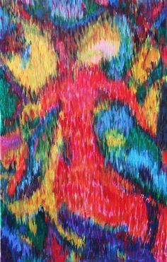 Abstract painting Wall Art Abstract Art Acrylic painting