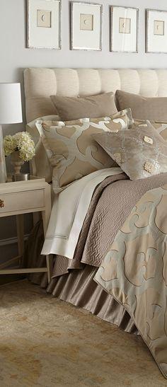 Jane Wilner Luxury Bedding