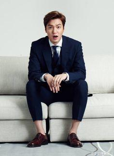 Yep, and I meant every word too 👄 So Ji Sub, K Pop, Jun Matsumoto, Lee Min Ho Kdrama, Hong Ki, Lee Min Ho Photos, Handsome Korean Actors, Park Seo Joon, Park Hyung