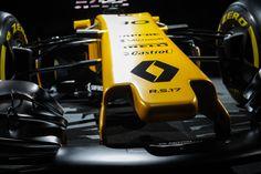 Galeria de fotos Renault R.S.17