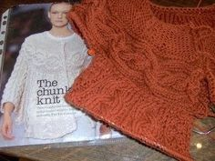 It has been brought to light, thanks KnottyKnitPicks , the instructions for C3B-K1 which are in Rows 8 and 18, were not quite right.  But th...