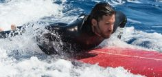 'Point Break' Remake Gettings Its Final Touches For Christmas Day Release - New Poster