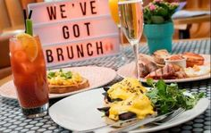 Where to Have Brunch in Buenos Aires Argentina #Brunch #Argentina #BuenosAires