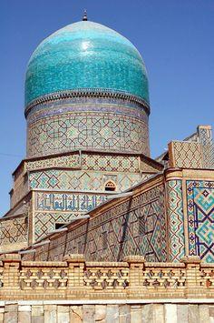 https://flic.kr/p/dmdt8z   Самарканд Регистан. Samarkand Rregistan