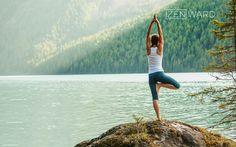 Zenward   7-Day Yoga Challenge