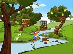 104 leuke en leerzame apps voor kinderen - Kinderstraat.com | Spelenderwijs leren | Scoop.it