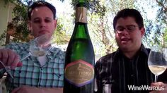 2010 Iron Horse Vineyards Rainbow Cuvée Clean, Focused And Complex California Sparkling Wine