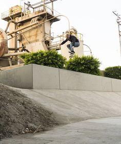 Braydon Szafranski · Shake Junt · Baker · Trick · Gap · Technical · Style · Flips · Street · City · Slide