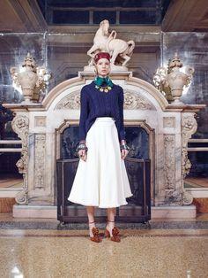 Rossella Jardini, Look #2