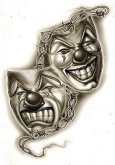 Laugh Now Cry Later Tattoos Tatoo Bull S Picture Gangster Tattoos, Chicano Tattoos, Chicano Drawings, Badass Tattoos, Skull Tattoos, Tattoo Drawings, Body Art Tattoos, Sleeve Tattoos, Tattoos For Guys