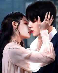 Likes, 64 Comments - jenkook Kpop Couples, Cute Couples, Bts Taehyung, Jimin, Jungkook Fanart, Jennie Kim Blackpink, Blackpink And Bts, Imagines, Bts Photo