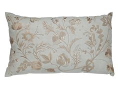 Callisto Home : Beauty is truly in the details on their pillows!