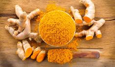 10 Benefits for health of Turmeric Essential Oil - Turmeric has truly amazing health benefits, from functioning as a potential anti-cancer food to being an Turmeric Essential Oil, Turmeric Oil, Essential Oil Uses, Effects Of Turmeric, Essential Oils For Depression, Spices And Herbs, Korn, Herbal Remedies, Herbalism