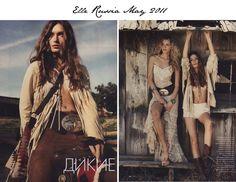 Fashion Foie Gras: Hot Accessory Alert: Ralph Lauren Western Belts