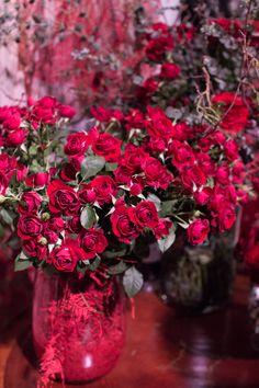 Wedding Wednesday : Zita Elze's Enchanted Woodland at the Aashni & Co Wedding Show | Flowerona
