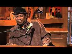 Booker T. Jones -- Green Onions [Live from Daryl's House #44-04] - YouTube. I love watching these guys play!