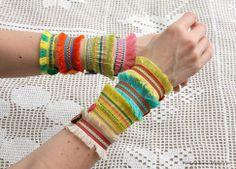 Ihan Kaikki Kotona - boho bracelets