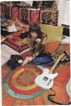Mick Jagger 1967
