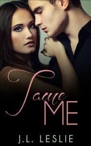 Tame Me Cover