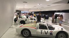 Porsche, Clever, Museum, Tv, Vehicles, Tvs, Museums, Vehicle, Television Set
