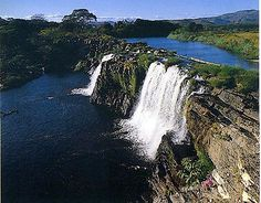 Parque Nacional Serra do Cipó,