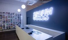 Stadium Goods: Say Hello to the Sneaker Shop Looking to Take Over New York