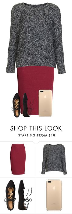 """""""Untitled #29"""" by miagracerobinson ❤ liked on Polyvore featuring H&M, Topshop and TravelSmith"""