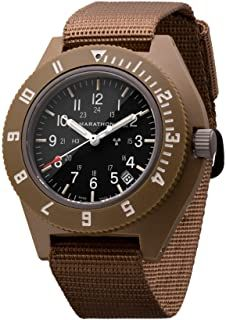 Cute Watches, Casual Watches, Marathon Watch, Military Style Watches, Best Fitness Watch, Military Issue, Luxury Watches For Men, Stainless Steel Case, Fashion Watches