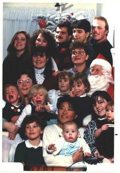 Awkward Family Photos: Holiday Edition | Parenting