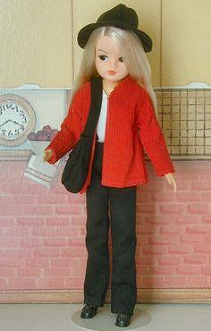 Sindy doll shoparound.1981 Shop Around outfit.
