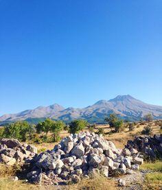 Hasan dağı