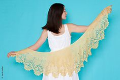Ravelry: Stellaria pattern by Susanna IC