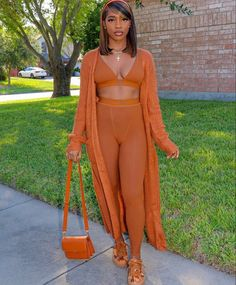 Black Women Fashion, Womens Fashion, Pretty Girl Swag, College Fashion, Fashion Killa, Couture Fashion, Everyday Fashion, Women Wear, Cute Outfits