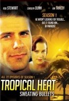 Shop Tropical Heat: Sweating Bullets Season 1 [DVD] at Best Buy. Find low everyday prices and buy online for delivery or in-store pick-up. Drama Series, Tv Series, Peta Wilson, Tropical Heat, Florida, Por Tv, All Movies, Season 1, Cool Things To Buy