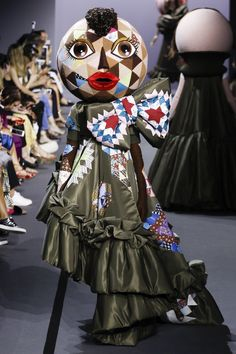Viktor & Rolf Couture a/w 17