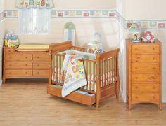 Winnie The Pooh Nursery Furniture