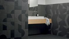 MUTINA / PUZZLE BY BARBER & OSGERBY