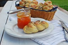 Pečenie s láskou s novinkami od Babičkinej voľby French Toast, Cooking, Breakfast, Recipes, Food, Breads, Basket, Kitchen, Morning Coffee