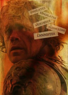 Game of Thrones season 4. Tyrion