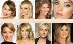 Best hair color shades for olive skin.Blonde to brunettes,deep red to warm cool hair colour ideas for olive skin tone. Hair Colour For Green Eyes, Cool Hair Color, Hair Colors, Neutral Skin Tone, Pale Skin, Vidal Sassoon Hair Color, Ciara Hair, Warm Brown Hair, Hair Color Images