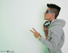 Ensaio com DJ Johny Borges
