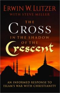 The Cross in the Shadow of the Crescent: Islam is on the rise all over the West, including America. In this compelling new book, bestselling author Erwin Lutzer urges Christians to see this as both an opportunity to share the gospel and a reason for concern. We have now reached a tipping point--the spread of Islam is rapidly altering the way we live. These changes are cause for alarm, for they endanger our freedoms of speech and religion.  #bible prophecy