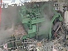 FukushimaDaiichi earthquake