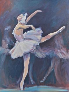 Choose your favorite swan lake ballerina dance paintings from millions of available designs. All swan lake ballerina dance paintings ship within 48 hours and include a money-back guarantee. Ballerina Painting, Ballerina Art, Ballet Art, Ballet Dancers, Isadora Duncan, Ballet Wallpaper, Digital Art Photography, Dance Paintings, Lake Art
