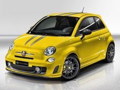 Fiat 500 Abarth 695 Tributo Ferrari 2011. there are some cool pics at this site http://extreme-modified.com/extreme-modified-cars/