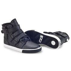 SneakersSeekers.com: Radii Men's Straight Jacket Vlc Sneakers, $79.95