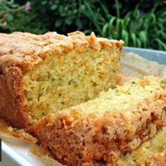 Zucchini Bread Recipe - Lovefoodies & ZipList